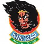 ReinMeerAomoriFC Logo Emblem