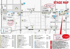 stagemap