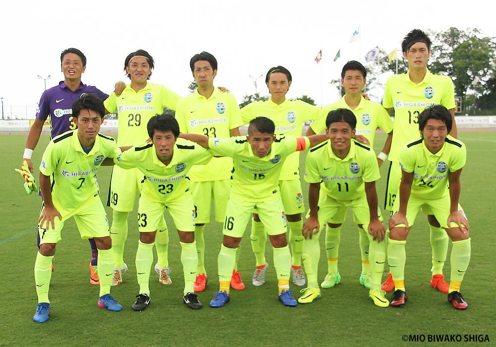 試合結果】JFL2nd-S第4節 vs FC...