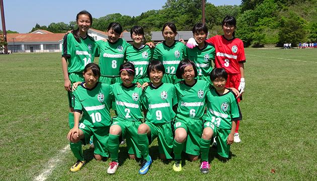 試合結果】JFA全日本女子ユース...